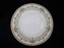 Aynsley HENLEY. Dinner Plate. Diameter 10 1/2 inches. Plain edge.