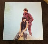 "Vintage 1967 Sonny & Cher ""Greatest Hits"" 2 LP set - ATCO Records (A2S-5178) NM+"