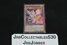 YUGIOH! Hieratic Dragon of Tefuit AP01-EN008 Super x1