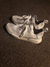 adidas nmd r1 japan triple white 8.5
