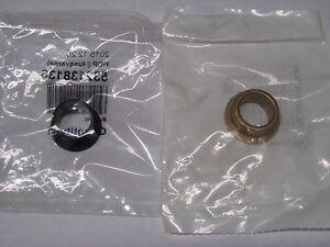 Craftsman 104239X STEERING SHAFT BUSHING / 138136 NYLINER BUSHING genuine oem