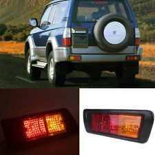 for Toyota Land Cruiser Prado 90 1997-2002 Rear RH Bumper Reflect Fog Light Lamp