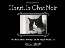 Henri, le Chat Noir: The Existential Musings of an