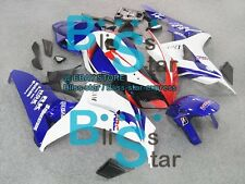 Decals INJECTION Fairing Kit Set Fit Honda CBR1000RR 2006-2007 102 XX
