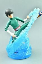 "Naruto Premium Sculpt Rock Lee 7"" Mattel Figure"