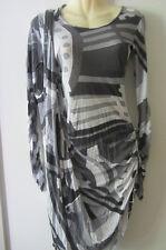 Alexander McQueen viscose dress, Size Small, AUS 8-10, pre loved