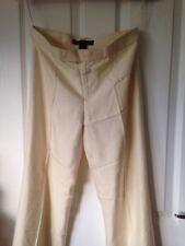 Ralph Lauren Silk Trousers Size 4