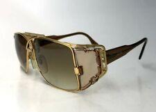 Cazal Herren Sonnenbrille MOD.8018 COL.003 64mm havana gold G AB9 6