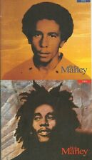 BOB MARLEY CD BOX SET BOOK.1992