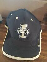 Idaho Vandals Nike Dri Fit Hat Cap