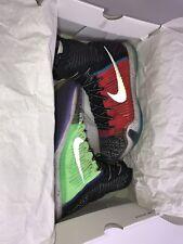 Nike What The Kobe 10 Size 8.5