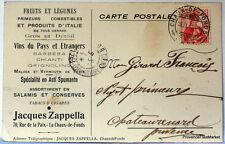 SUIZA HELVETIA entero postal tarjeta carta postal CA10