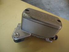 1994 Honda Interceptor VFR 750 F Front Wheel Brake Master Cylinder