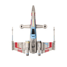 Collectors edition Star Wars T-65 X-WING High Performance Battling Drone