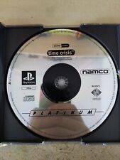 Time Crisis (PS1) *Disc Only*