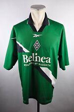 1999-2000 borussia mönchengladbach camiseta talla L reebok Belinea Gladbach Shirt