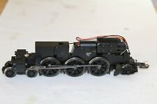 HORNBY CHINA MADE BR 4-6-2 UNREBUILT WEST/C OR BOB CLASS ANALOGUE LOCO CHASSIS