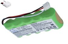 Battery Ni-MH 6V 3000mAh type 200-058 for GE Magna-Mike 8500