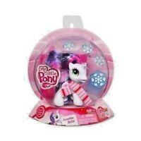 My Little Pony Sweetie Belle Holiday Unicorn Pony HTF 2009 New