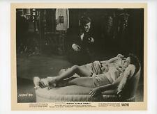 ROCK A BYE BABY Original Movie Still 8x10 Connie Stevens, Farce 1958 11977