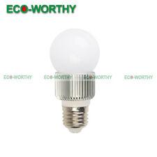 1 pc E27 12V-15V 3W LED White light bulb Energy Saving 3 years Warranty