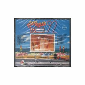 FESTIVALBAR 92 1992 DOPPIO CD COMPILATION SIGILLATO NUOVO RARO INTROVABILE