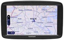 Navigationssystem TomTom Via 62 Europe Traffic