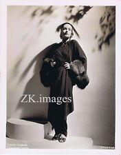 CAROLE LOMBARD Glamour Fashion Cinema 1930s
