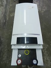 Buderus Logamax Plus GB162-50 G20 50kW Gas-Brennwert-Therme Bj. 2012 Gas-Heizung