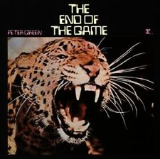 Peter Green - The End Of The Game NEW CD
