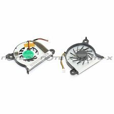 Toshiba Netbook nb305 Series CPU Cooling Fan AB4105HX-KB3 Brand New