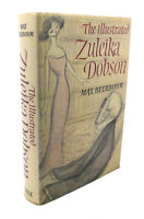 Max Beerbohm THE ILLUSTRATED ZULEIKA DOBSON  1st Edition 1st Printing