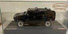 Kyosho Karosserie Mini-Z, Autoscale, Overland Hummer H2 black