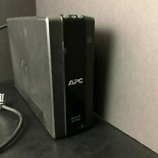 APC Back-UPS NS1080 BN1080G Uninterruptible Power Supply NO BATTERIES NOT TESTED