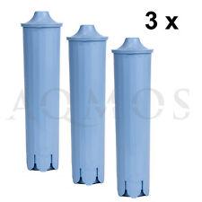3 x Original Jura Claris Blue 67007/ 67133/ 71312 Filterpatrone Filterkartusche