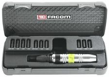 FACOM TOOLS IMPACT DRIVER WITH IMPACT BIT SET WITH NS.260A DRIVER + CASE