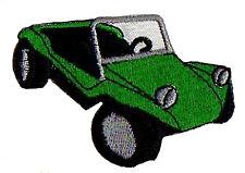 Patche écusson brodé transfert thermocollant voiture auto patch