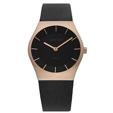 BERING Armbanduhren mit 12-Stunden-Zifferblatt für Herren