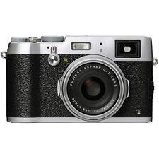 Near Mint! Fujifilm X100T 16 MP Digital with 2.8-Inch Silver - 1 year warranty