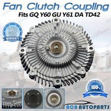 Viscous Fan Clutch Hub for Nissan Patrol GQ Y60 GU Y61 4.2L TD42 Diesel Engine