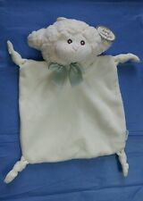 Wee Lamby Blankie by Bearington - 197629 Lamb Lambie Baby Safety Blanket