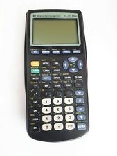 Texas Instruments TI-83 Plus Graphic Calculatrice