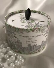Woods Of Windsor 'White Jasmine' Dusting Powder. New.