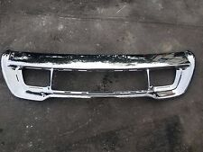 2014-2016 JEEP GRAND CHEROKEE FRONT LOWER BUMPER GRILLE CHROME GRILL 68143105AB