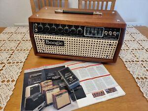 Mesa Boogie Mark III Head