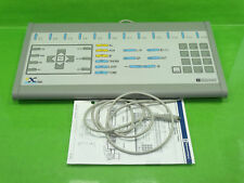 Telemecanique TPMXKB1 Process Control Keyboard