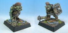 WARHAMMER CITADEL Lesser Goblin BC2 Monster Box Set peint miniature WFB GW d&d