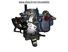 Carburatore Fiat Uno 45 ES Weber 32 ICEE 250