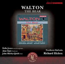 William Walton: The Bear (The Hickox Legacy), New Music