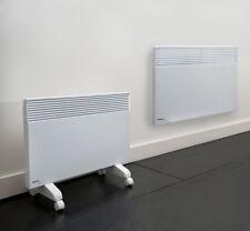 Noirot 7358-5T Spot Plus 1500W Panel Heater with Timer + Castors - RRP $649.00